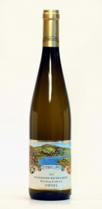 Riesling Spatlese Feinherb Mosel 2015. 0,75 l